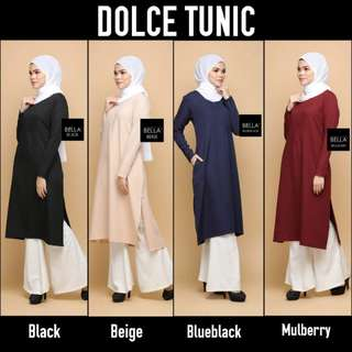 Dolce Tunic