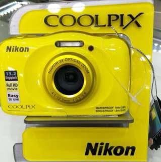 Coolpix camera cicilan tanpa cc