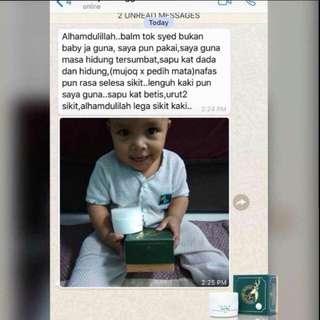 Balm Bayi Tok Syed