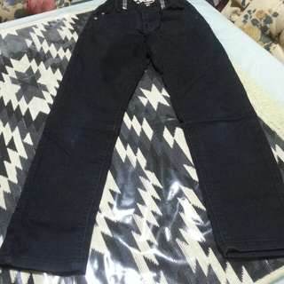Girls LULU LUV Long Pant