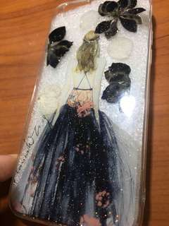 真花iphone6 case