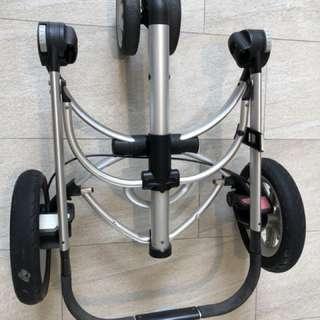 Quinny stroller Frame