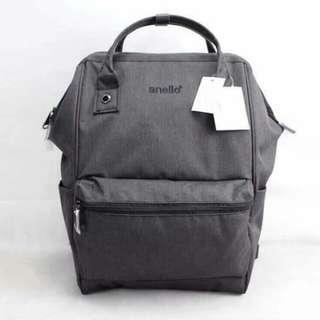 Anello Backpack Denim