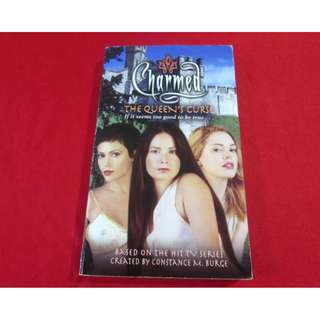 Charmed: The Queen's Curse