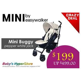[CLEARANCE SALE] Easywalker Mini Buggy