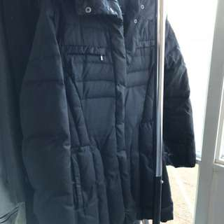 Cole Haan down jacket- REDUCED PRICE