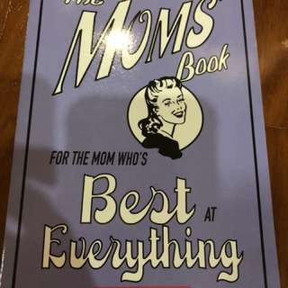 The mum's book