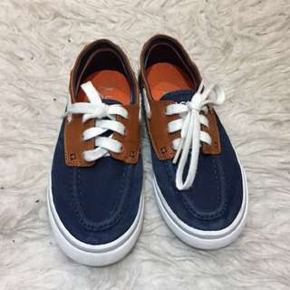 Lacoste topsider
