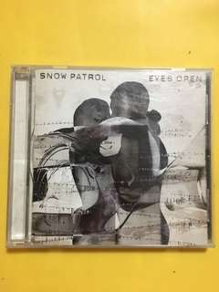 Snow Patrol Cd