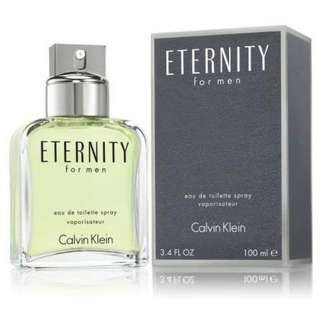 Calvin Klein CK Eternity Men 100ml