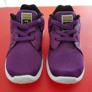 Puma Batman Kids Shoes