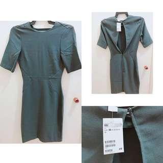H&M Formal Dress