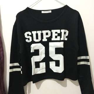 Super sweater