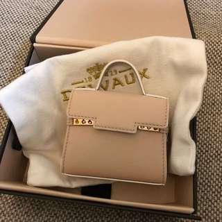 Delvaux Tempete Bag Charm
