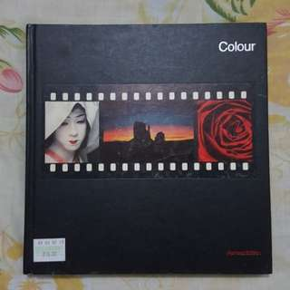 Life Film Photography coffeetable guide book