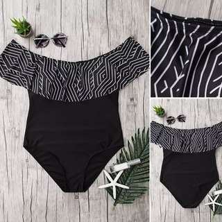 Plus Size SwimSuit