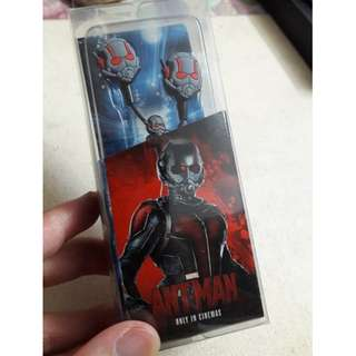 Ant-Man Earphones