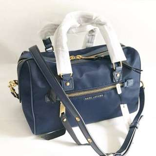 Marc Jacobs Trooper Bauletto