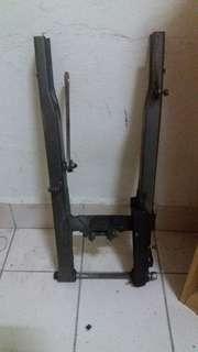 Arm lc135 4s