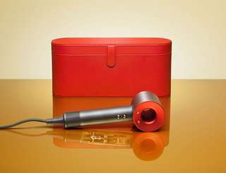 Dyson supersonic red 限量紅色