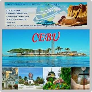 Cebu -2D/2N