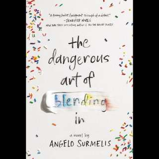 The Dangerous Art of Blending In - Angelo Sumelis
