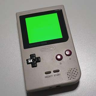 Nintendo Game Boy Pocket Classic