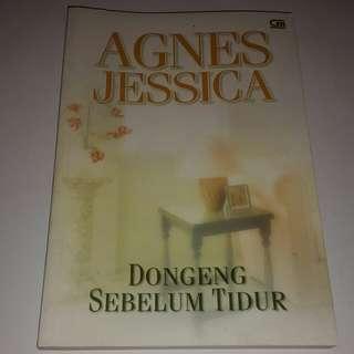 Dongeng sebelum tidur by agnes jessica