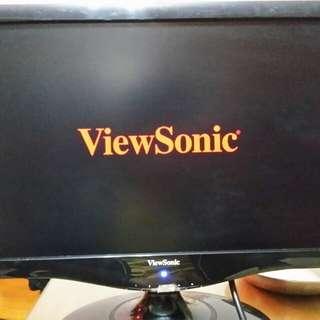 Viewsonic VA1931w