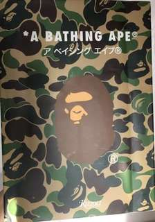 A Bathing Ape by Nigo