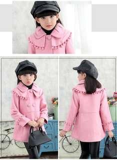 Super Deal 🔥🔥Premium Korean Chic Kids Soft Winter Jacket