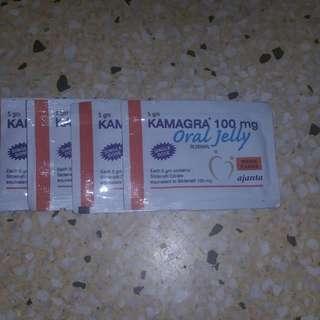 Kamagra - Oral Jelly