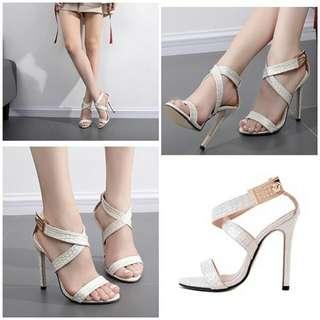 Holiday Package! - Sepatu Heels