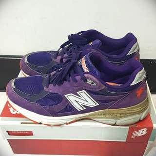 🚚 美製總統鞋new balance M990BOS3 波士頓紀念鞋