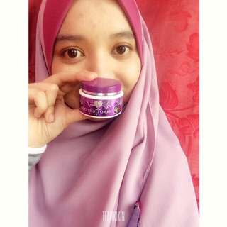 Nano Lightener Cream