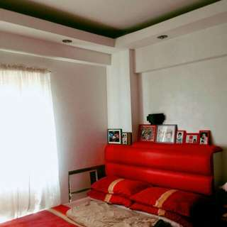 1 bedroom condo for rent fully furnished