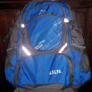 Hiking Bag 45L (REPRICED!!!)