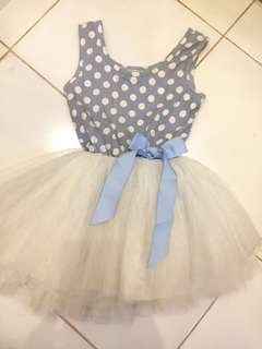 Tutu dress balerina