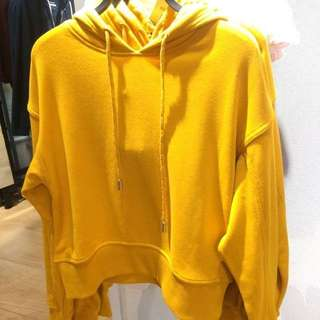 Bershka -- Sweatshirt