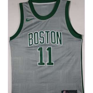NBA Boston Celtics Kyrie Irving Swingman Jersey
