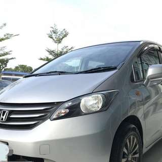 Honda Freed 1.5A