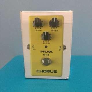 Nux Chorus CH-3