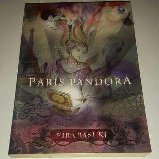 Paris pandora by fira basuki