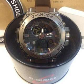 Watch G-shock