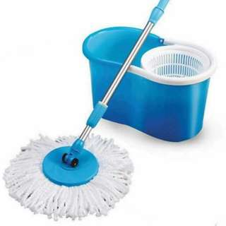 Rotary Mop