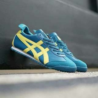 Onitsuka clasic tiger for man premium (orginal 100%)