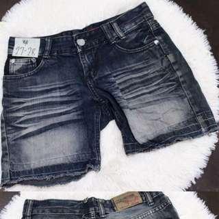 Sexy Denim Shorts (#41,38,37,36)