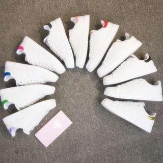 (PO) Unisex ADIDAS Stan Smith Sneakers