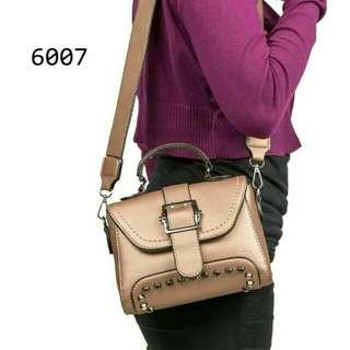 F*SH**N Hand Bag 6007  (03)*