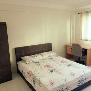 Hougang Common rooms for rental